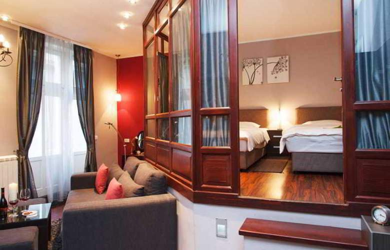 Romantic CENTRAL Apartment @ TERAZIJE SQUARE! - Hotel - 2