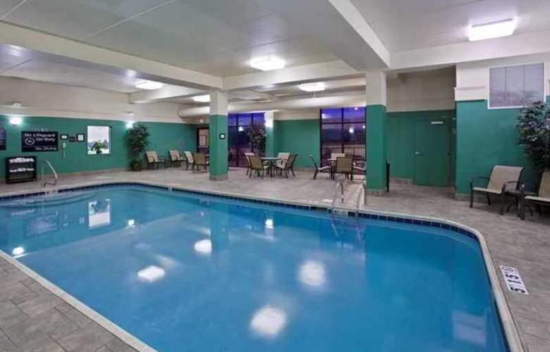Hampton Inn & Suites Springboro - Hotel - 4