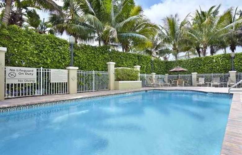 Hampton Inn West Palm Beach Central Airport - Hotel - 11