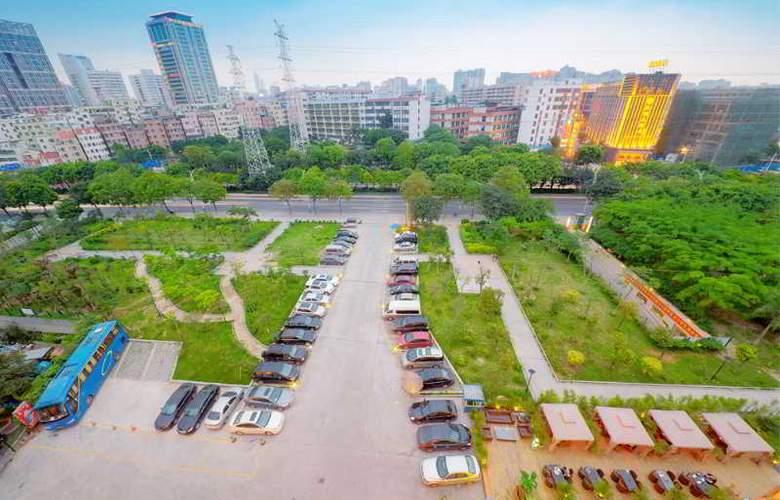Euro Garden Hotel Guangzhou - Hotel - 6