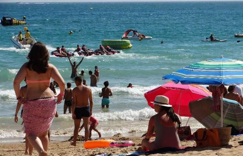 Turial Park - Beach - 30