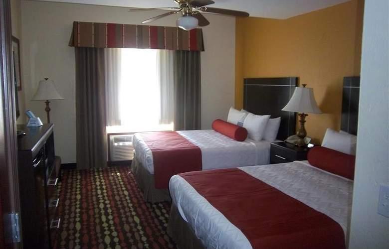 Best Western Greentree Inn & Suites - Room - 109