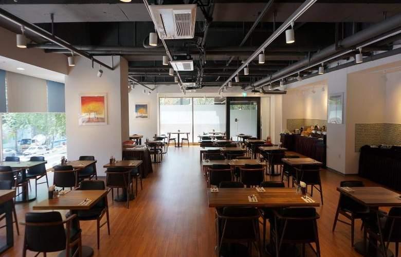 Domy Inn - Restaurant - 12