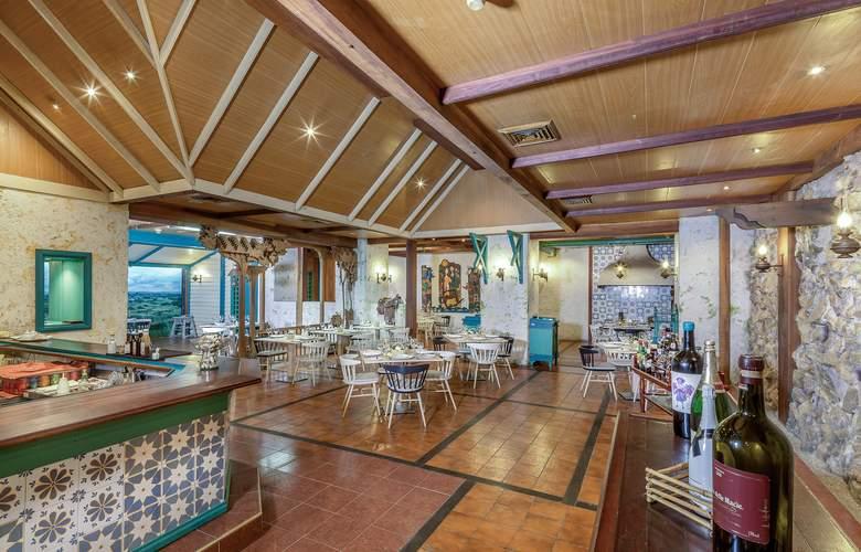 Tryp Habana Libre - Restaurant - 33
