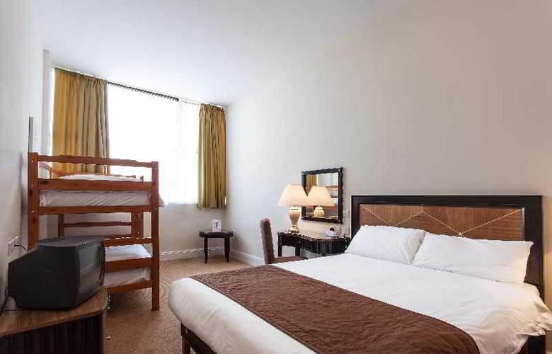 Russ Hill Hotel - Room - 11
