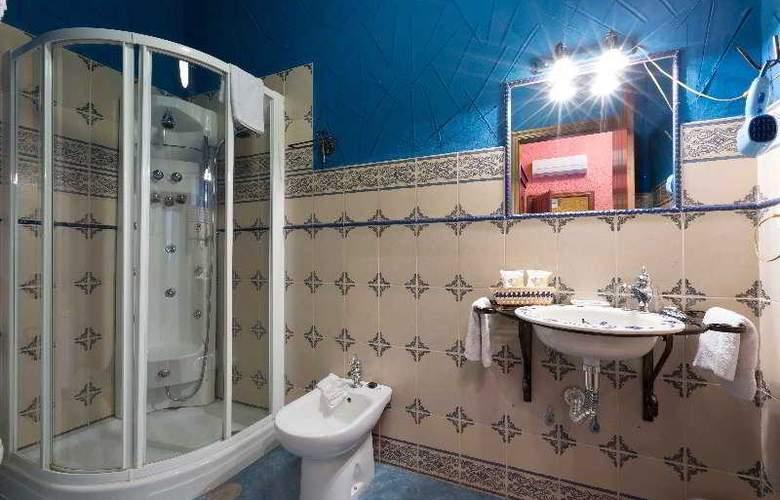 Palacio Guzmanes Hospederia Rural - Room - 26