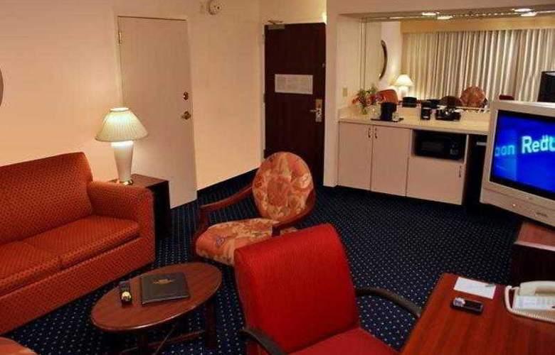 Courtyard Birmingham Colonnade - Hotel - 4