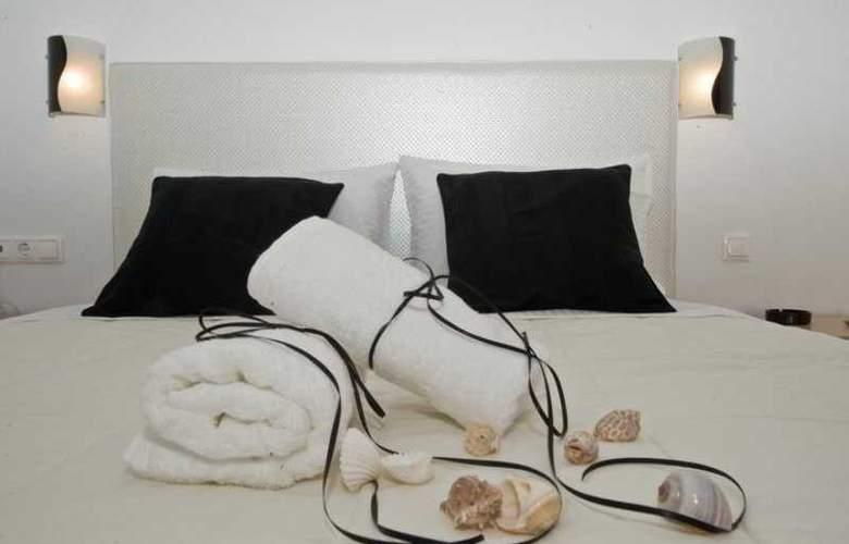 Zannis Hotel - Room - 3