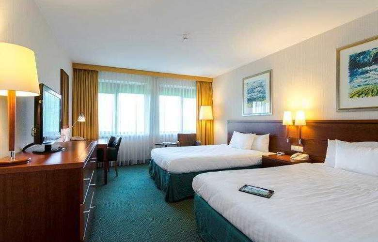 Courtyard By Marriott Amsterdam Airport - Room - 9