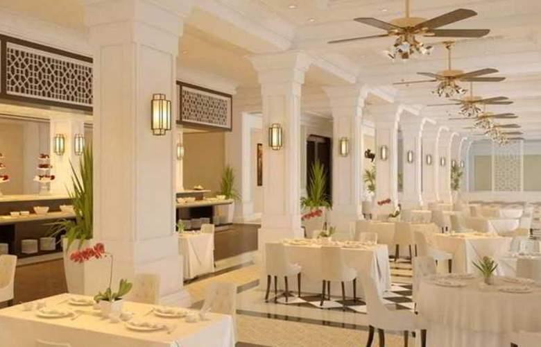 Vinpearl Phu Quoc Resort - Restaurant - 5