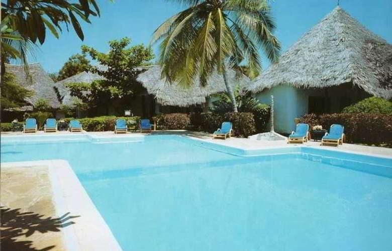 Dorado Cottage - Pool - 22