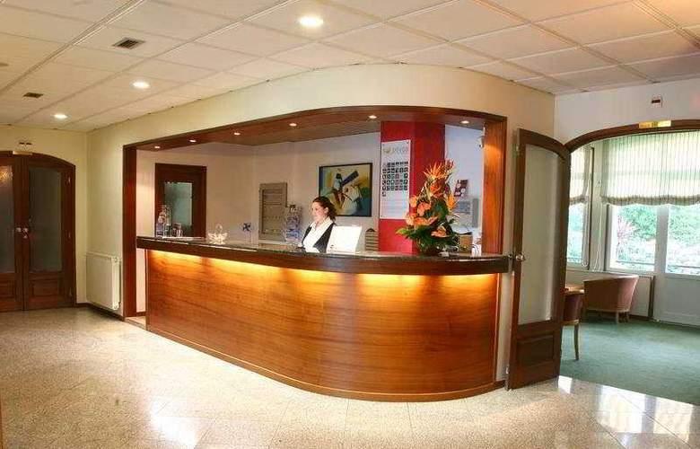 Sol Póvoa Hotel - General - 1