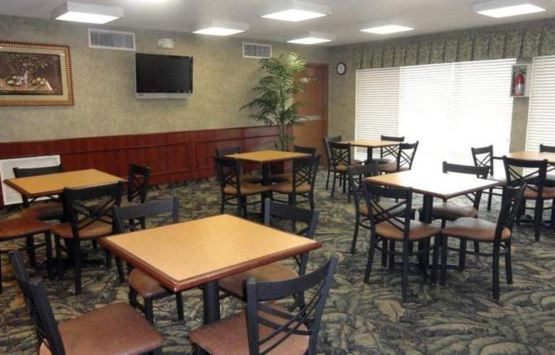 Best Western Pride Inn & Suites - Restaurant - 56