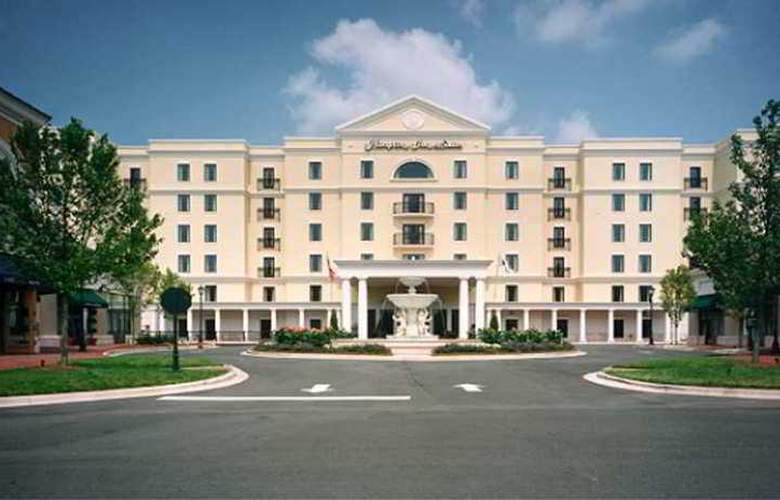 Hampton Inn & Suites Charlotte/South Park - Hotel - 3