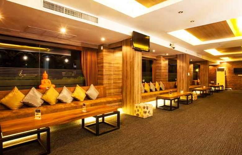 Q Hotel Bangkok - General - 7