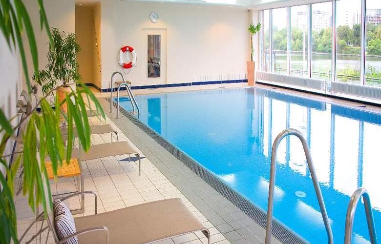 Marriott Heidelberg - Pool - 7
