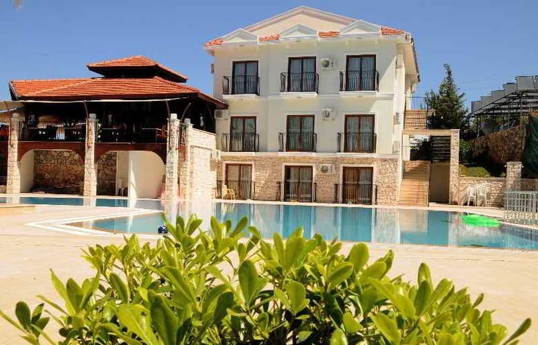 Poseidon Club Hotel - Hotel - 0