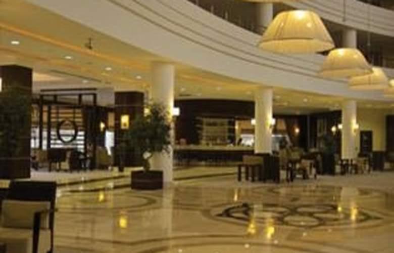 Alkoclar Kemer Hotel - General - 1