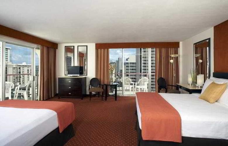 Aqua Waikiki Wave - Room - 7