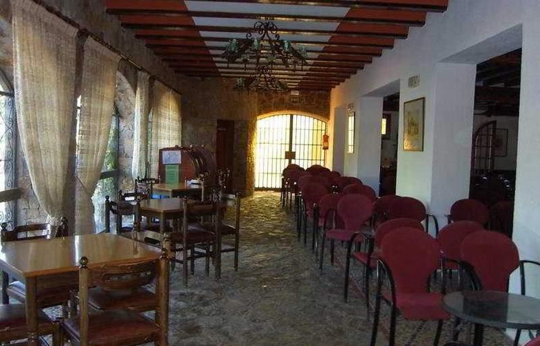 Medplaya San Eloy - Restaurant - 12