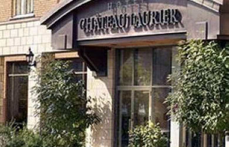 Château Laurier Quebec - Hotel - 0