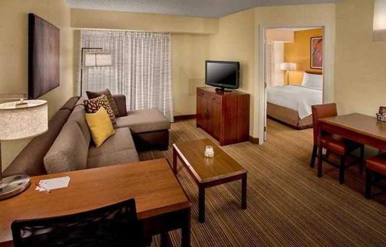 Residence Inn Allentown Bethlehem - Hotel - 13