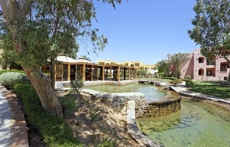 Three Corners Rihana Resort - Restaurant - 7