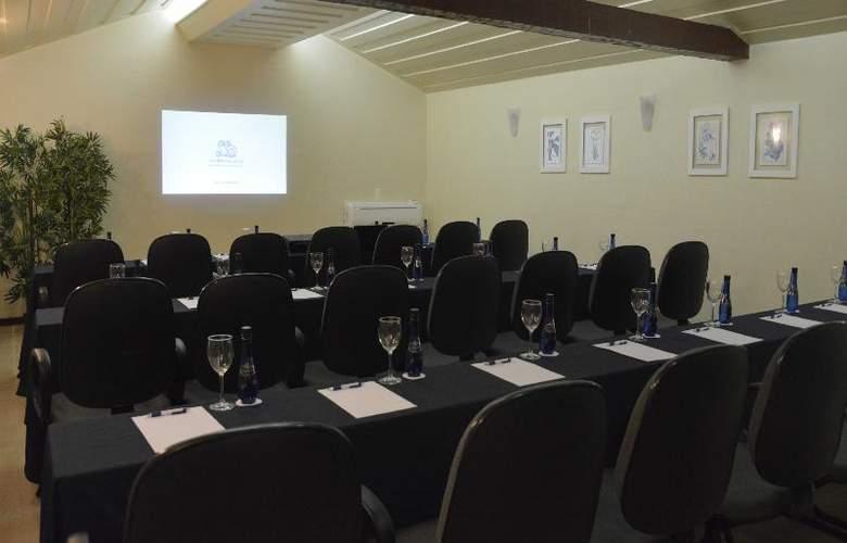 Le Relais La Borie - Conference - 18