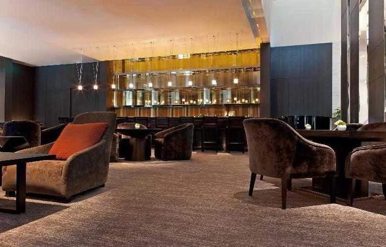 Le Meridien Taipei - Hotel - 13