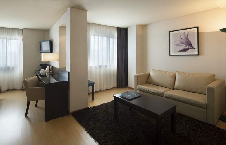 Turim Iberia - Room - 18