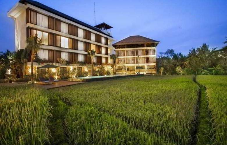 Plataran Ubud Hotel & Spa - Hotel - 8