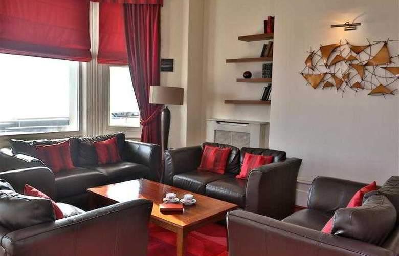 Best Western York House - Hotel - 47