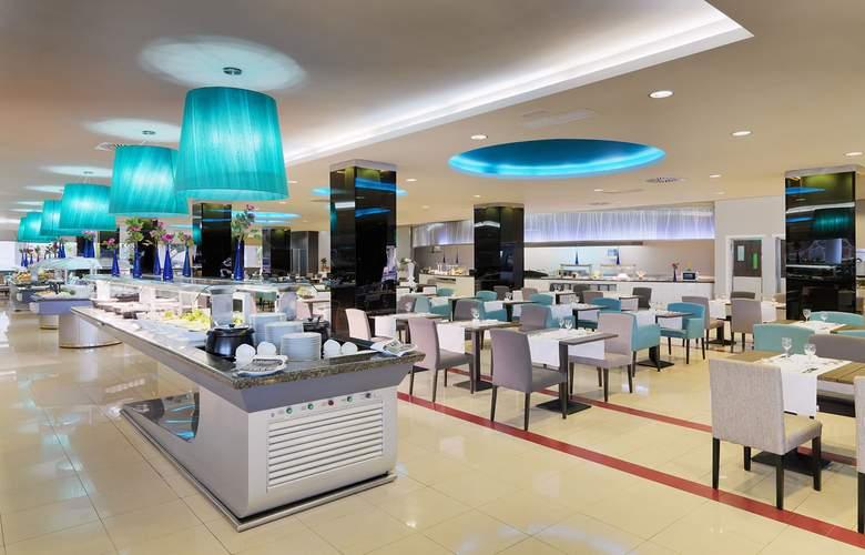 H10 Playa Meloneras Palace - Restaurant - 30