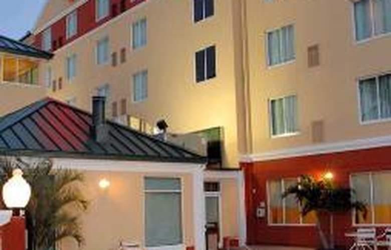 Hilton Garden Inn Tampa Northwest/Oldsmar - General - 1