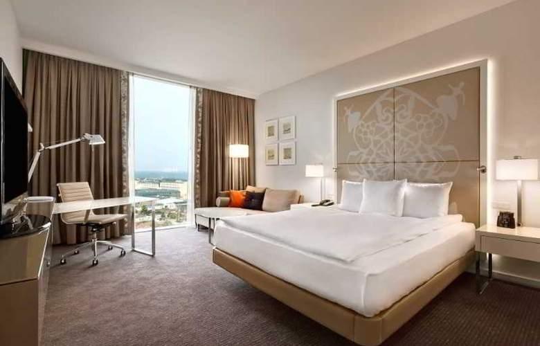 Hilton Copenhagen Airport - Room - 19