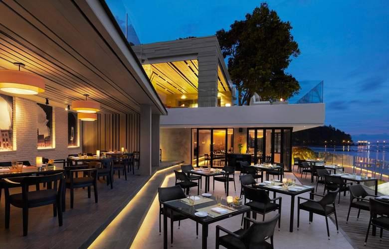 Amari Phuket - Restaurant - 5