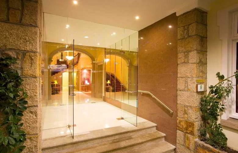 Savoy Jersey - Hotel - 4