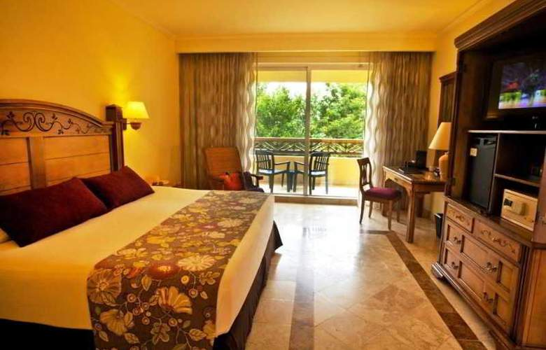 Catalonia Royal Tulum Beach & Spa Resort  - Room - 9