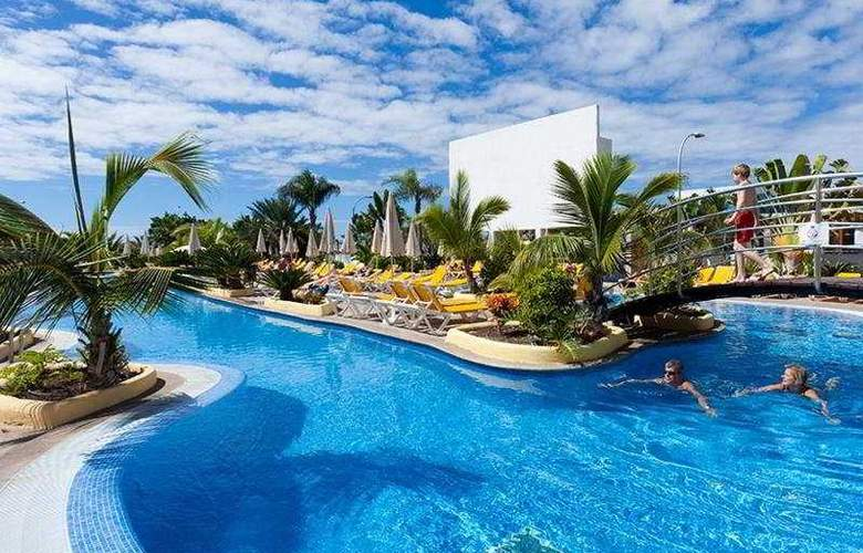 Paradise Park Fun Livestyle - Hotel - 10