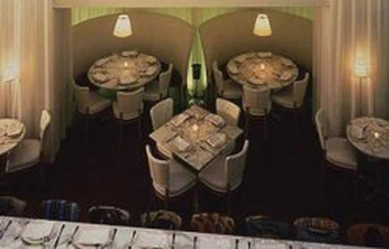 Morgans Hotel - Restaurant - 2