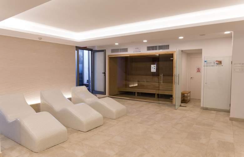 Hotel & Spa Ferrer Janeiro - Spa - 6