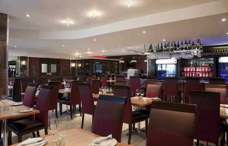 Holiday Inn Express Woodmead - Sandton - Restaurant - 14