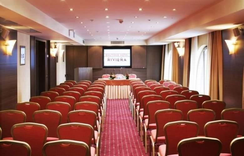 Riviera - Conference - 9