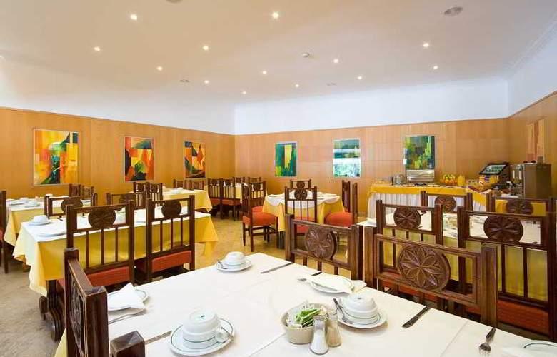 Alvorada - Restaurant - 12