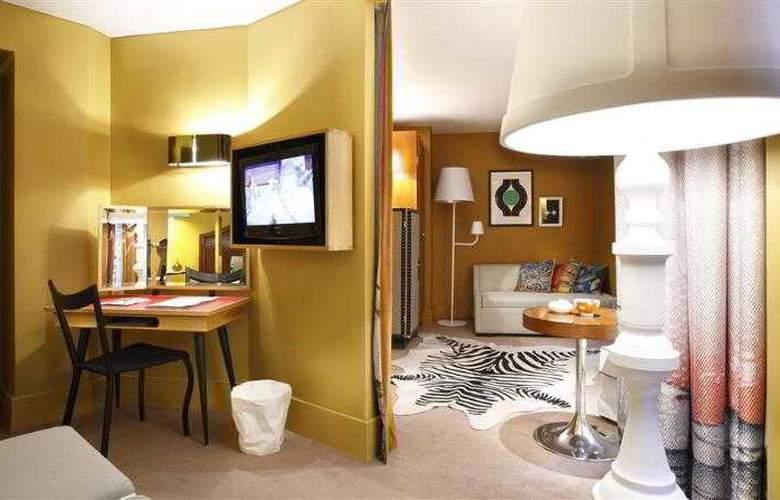 Best Western Premier Faubourg 88 - Hotel - 36