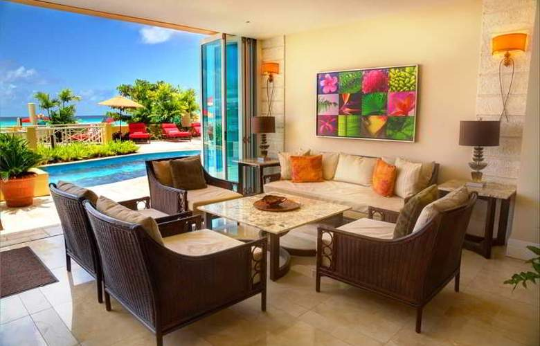 Ocean Two Resort and Residences - Room - 11