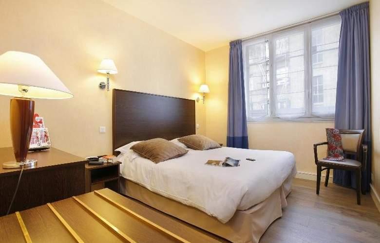 Hôtel des Marins - Room - 7