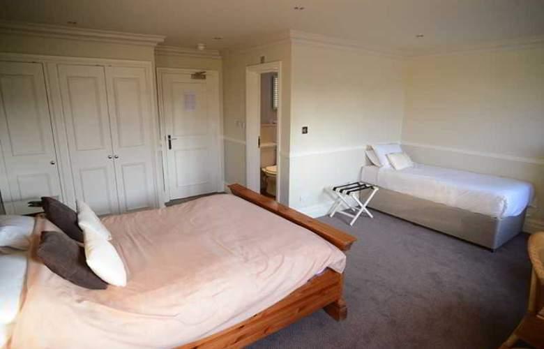 Botany Bay Hotel - Room - 14
