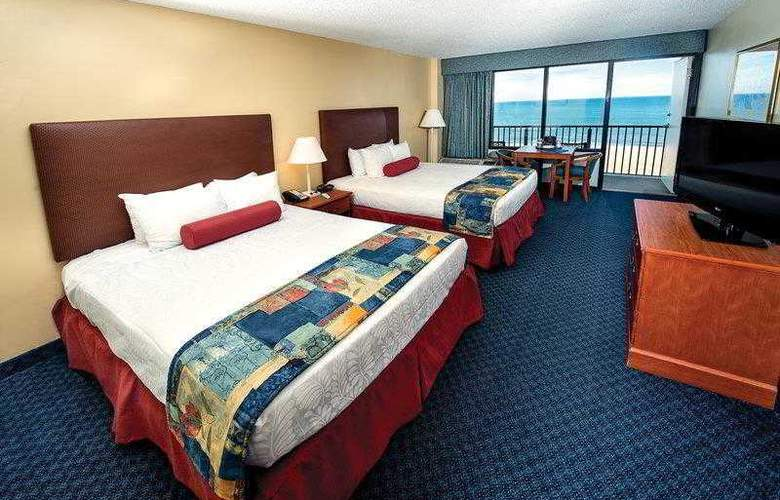 Best Western Plus Oceanfront Virginia Beach - Hotel - 20