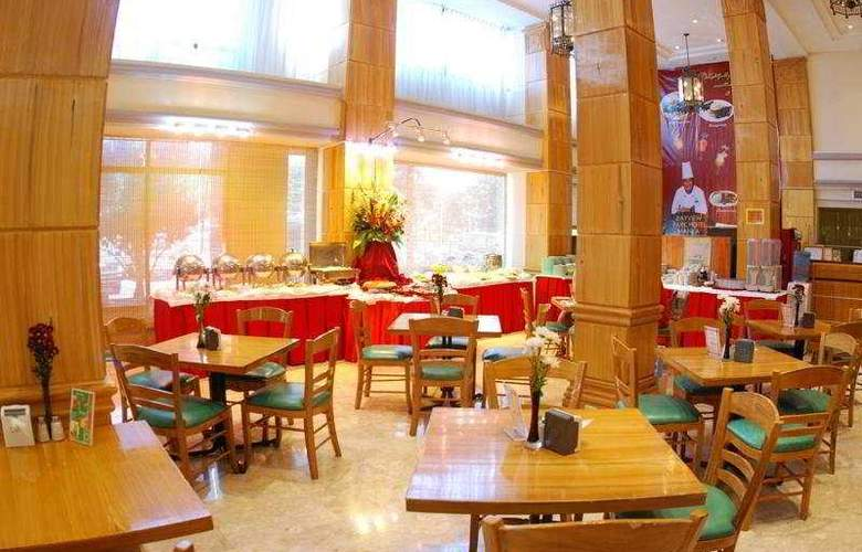 Bayview Park Hotel Manila - Restaurant - 10